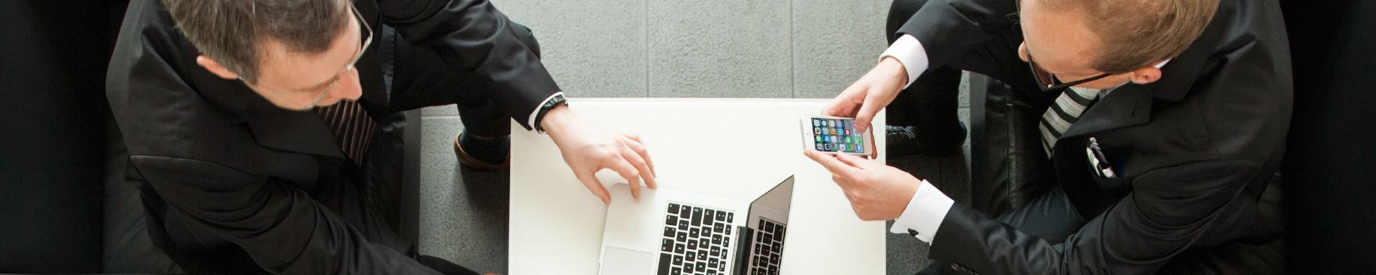 Pflicht zur Einführung eines Hinweisgebersystems! –  Testzugang zur Plattform